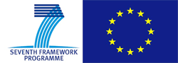 Funded by EU FP7 program
